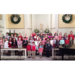 St. Luke Children's Choir